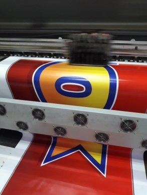 Баннерные ткани